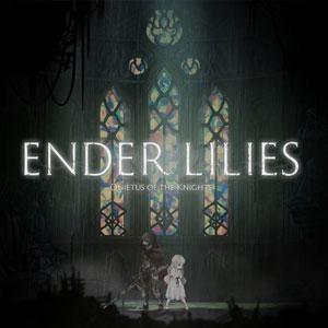 Comprar Ender Lilies Quietus of the Knights Nintendo Switch Barato comparar precios