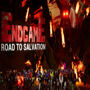 Endgame Road To Salvation