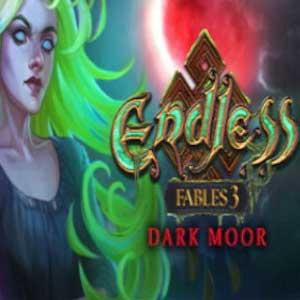 Endless Fables 3 Dark Moor