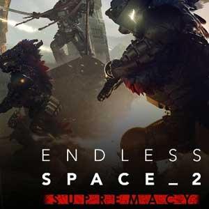 Comprar Endless Space 2 Supremacy CD Key Comparar Precios