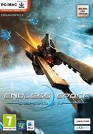 Endless Space Disharmony DLC