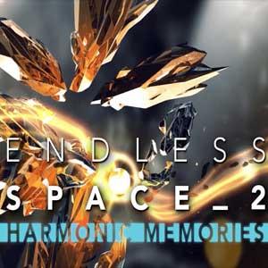 Endless Space Harmonic Memories