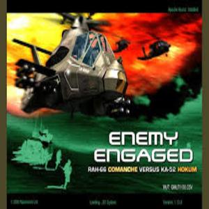 Enemy Engaged Comanche vs Hokum