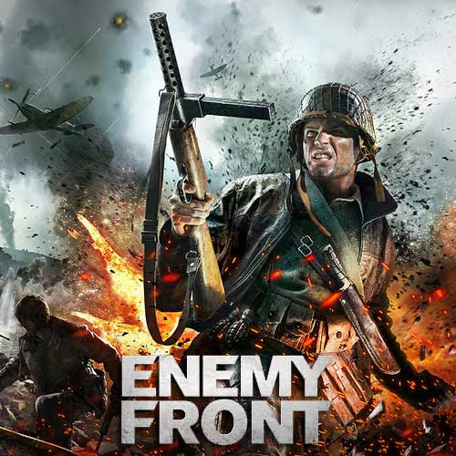 Descargar Enemy Front - comprar key PC