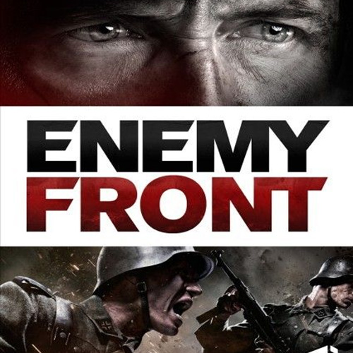Enemy Front DLC Pack