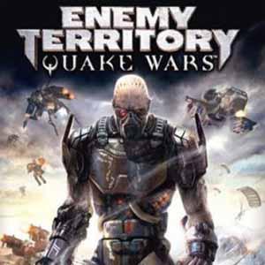 Comprar Enemy Territory Quake Wars Xbox 360 Code Comparar Precios