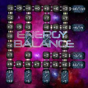 Comprar Energy Balance CD Key Comparar Precios