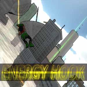 Comprar Energy Hook CD Key Comparar Precios