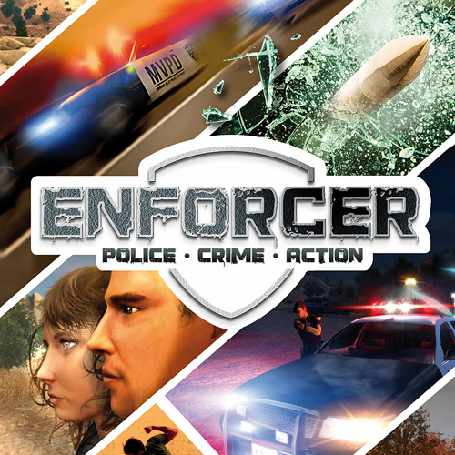 Comprar Enforcer Police Crime Action CD Key Comparar Precios