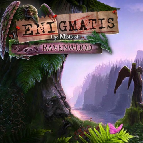 Comprar Enigmatis The Mists of Ravenwood CD Key Comparar Precios