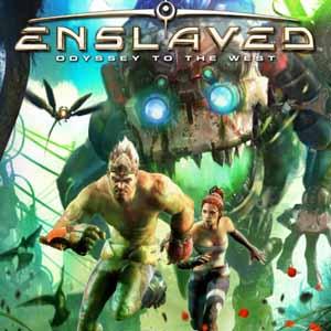 Comprar Enslaved Xbox 360 Code Comparar Precios