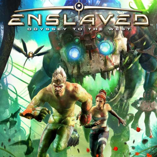 Comprar Enslaved Odyssey to the West Xbox 360 Code Comparar Precios