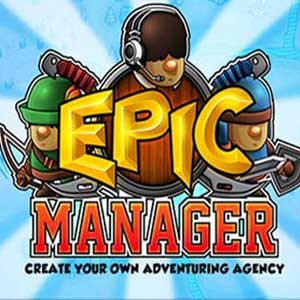 Comprar Epic Manager Create Your Own Adventuring Agency CD Key Comparar Precios