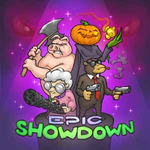 Comprar Epic Showdown CD Key Comparar Precios