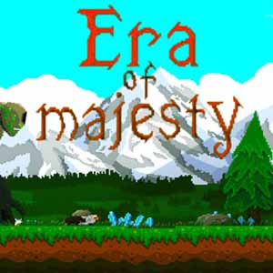 Comprar Era of Majesty CD Key Comparar Precios