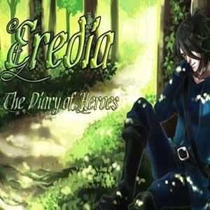 Eredia The Diary of Heroes