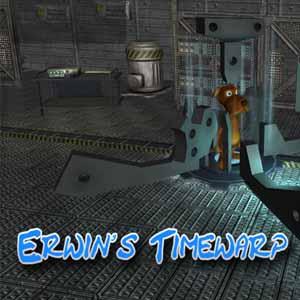 Comprar Erwins Timewarp CD Key Comparar Precios