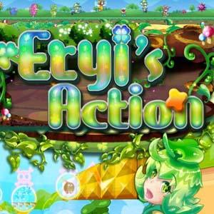 Comprar Eryis Action CD Key Comparar Precios