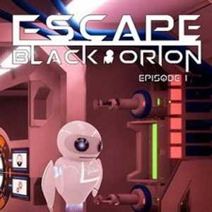 Escape Black Orion VR