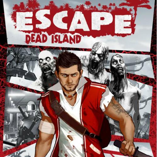 Comprar Escape Dead Island CD Key Comparar Precios