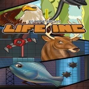 Comprar Escape from Life Inc Xbox Series Barato Comparar Precios