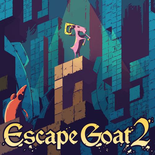 Comprar Escape Goat 2 CD Key Comparar Precios