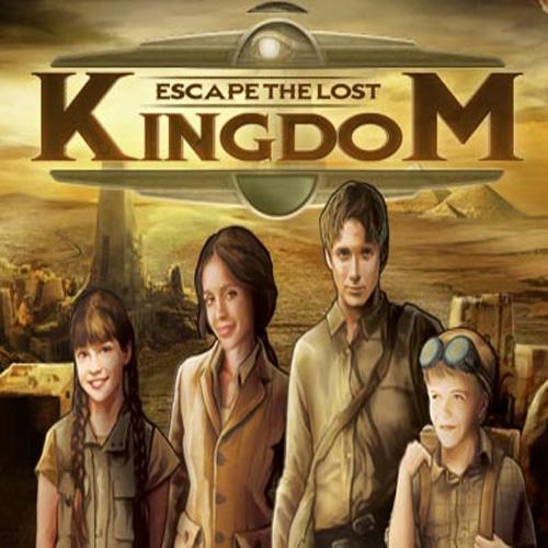 Escape The Lost Kingdom The Forgotten Pharaoh