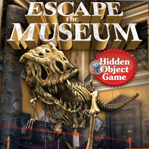 Comprar Escape The Museum CD Key Comparar Precios