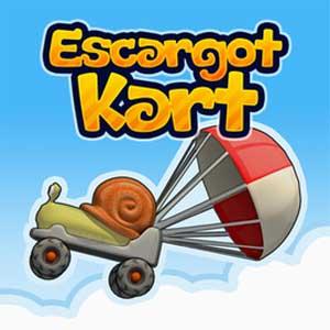 Comprar Escargot Kart CD Key Comparar Precios