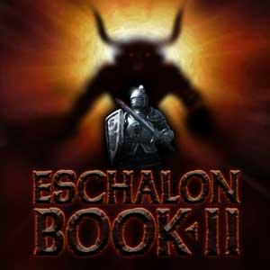 Eschalon Book 2