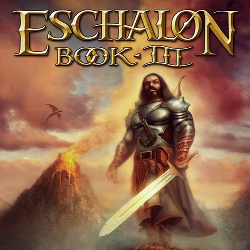 Eschalon Book 3