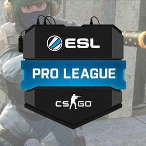 Comprar ESL Pro League CSGO Skin Case CD Key Comparar Precios
