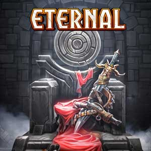 Comprar Eternal A Strategy Card Game CD Key Comparar Precios