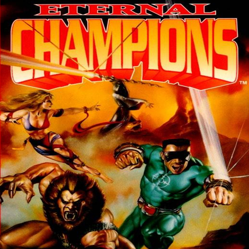 Comprar Eternal Champions CD Key Comparar Precios