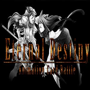 Comprar Eternal Destiny CD Key Comparar Precios