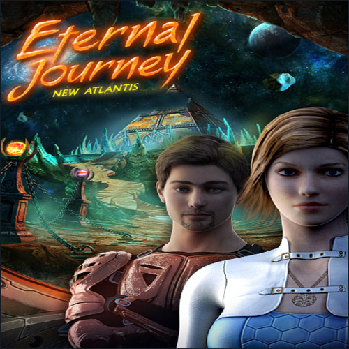 Comprar Eternal Journey New Atlantis CD Key Comparar Precios