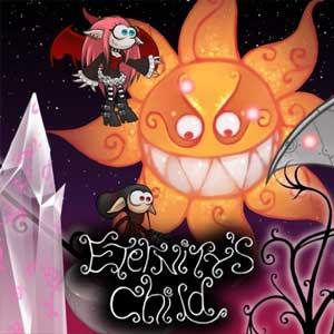 Comprar Eternitys Child CD Key Comparar Precios