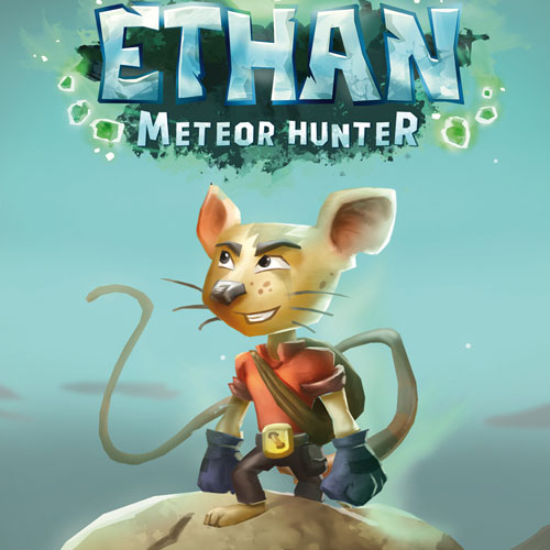 Descargar Ethan Meteor Hunter - PC key Comprar