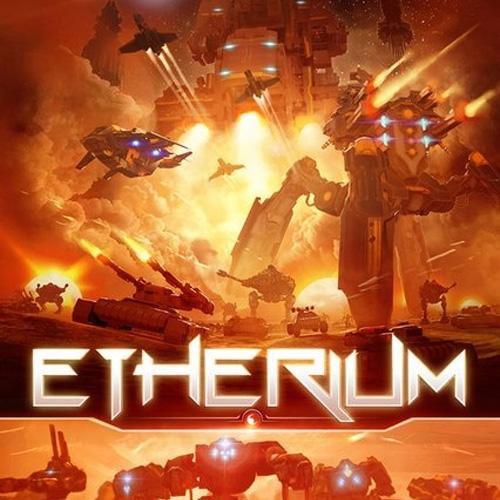 Comprar Etherium CD Key Comparar Precios