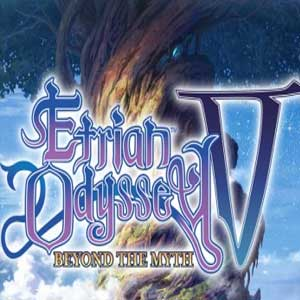Comprar Etrian Odyssey 5 Beyond The Myth Nintendo 3DS Descargar Código Comparar precios