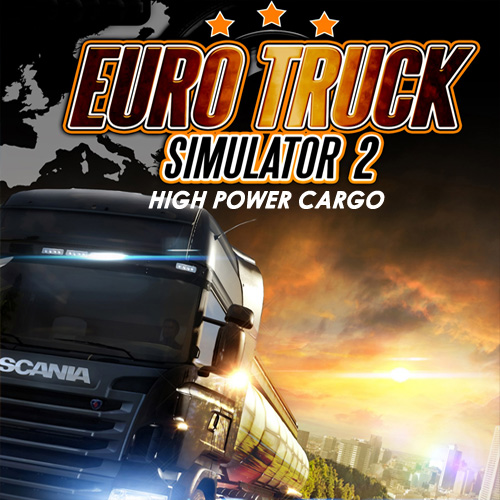 Comprar Euro Truck Simulator 2 High Power Cargo CD Key Comparar Precios