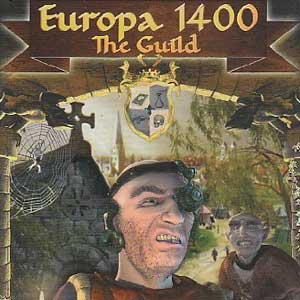 Comprar Europa 1400 The Guild CD Key Comparar Precios