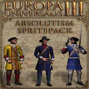 Comprar Europa Universalis 3 Absolutism CD Key Comparar Precios