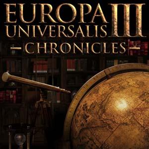 Comprar Europa Universalis 3 Chronicles CD Key Comparar Precios