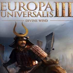 Comprar Europa Universalis 3 Divine Wind CD Key Comparar Precios