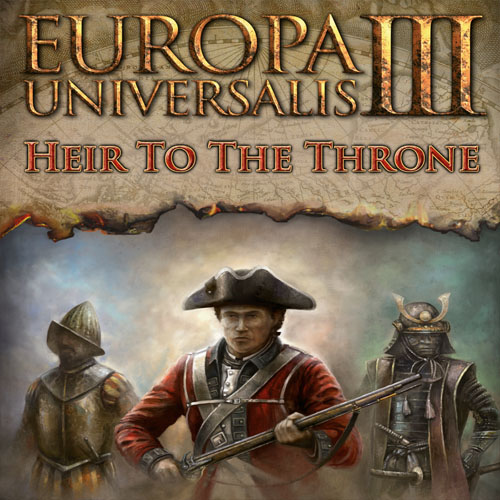 Comprar Europa Universalis 3 Heir to the Throne CD Key Comparar Precios