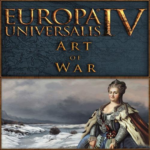 Comprar Europa Universalis 4 Art of War CD Key Comparar Precios