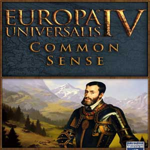 Europa Universalis 4 Common Sense