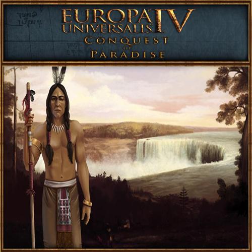 Comprar Europa Universalis 4 Conquest of Paradise CD Key Comparar Precios