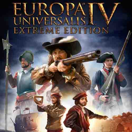 Comprar Europa Universalis 4 Digital Extreme Edition Upgrade Pack CD Key Comparar Precios